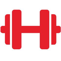 fitness dumbell