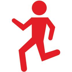 fysio-rennen